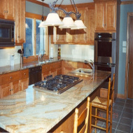 Scott S Cabinet Custom Kitchen Cabinets Lynchburg Va
